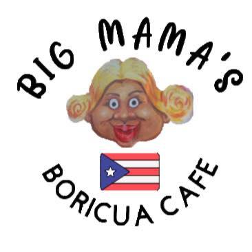 big mamas logo